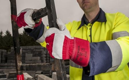 Rękawice robocze z dwoiny A220 Portwest